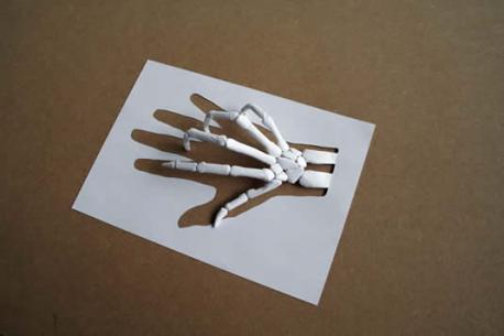 Populair Creatief met papier | Een blog,... deze is toevallig van Ramon Kool #PH31